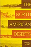 The North American Deserts