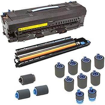 HP OEM HP 9000//9040//9050 Transfer Roller Assembly RG5-5662 RG5-5662