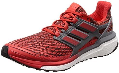 Adidas Energy Boost M, Zapatillas de Trail Running para Hombre, Rojo (Roalre/Roalre/Gritre 000), 50 2/3 EU: Amazon.es: Zapatos y complementos