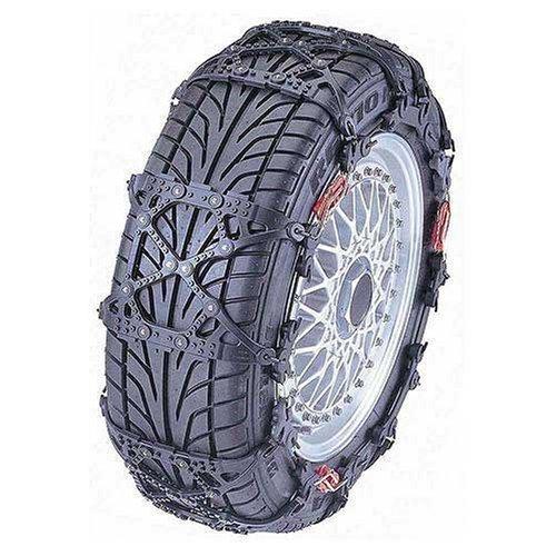 カーメイト 非金属タイヤチェーン バイアスロン Super Quick55 QG13 【2009年メーカー生産終了】 B000BSC75W