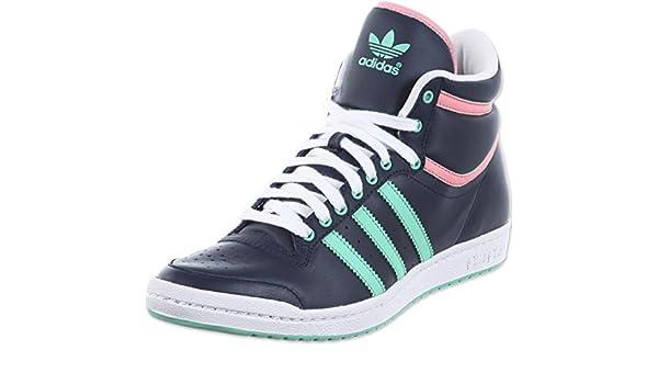 adidas - Zapatillas de Running para Mujer Legink/bahmi Legink/bahmi Talla:9: Amazon.es: Deportes y aire libre