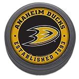 NHL Packaged Hockey Puck