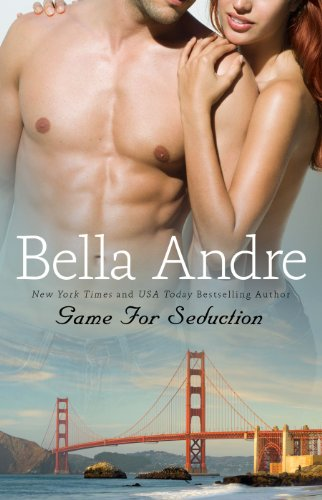 Game for Seduction book cover