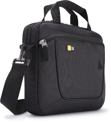 Case Logic AUA-311 11.6-Inch Laptop/Chromebook and iPad Slim Case (Black)