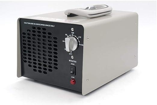 LIUQIGRASS 30000Mg / H Industrial Generador de Ozono Máquina ...