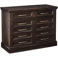 Signature Design by Ashley H636-60 Townser Home Office Server