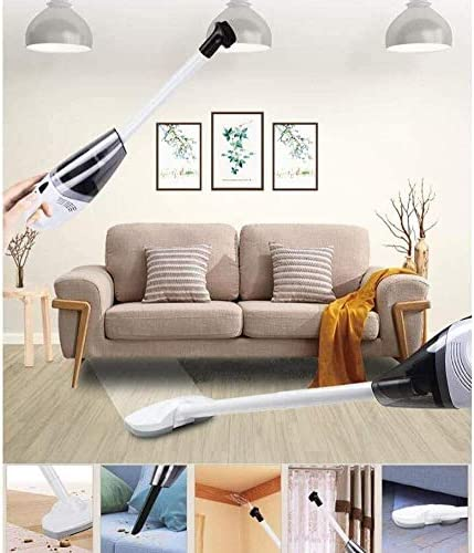 No bran Cisooczg 2020newIntelligent Petit appliances20 v Lithium lumière 2 1 bâton de Poche sans Fil aspirateur HEPA Verticale