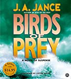 img - for Birds of Prey CD Low Price (J. P. Beaumont Novel) book / textbook / text book