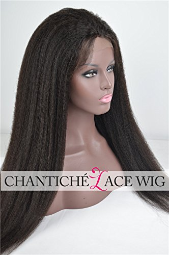 Chantiche Glueless Italian Lace Density