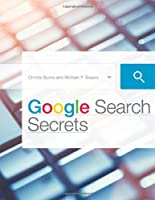 Google Search Secrets Front Cover
