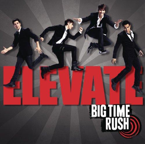 Love Me Love Me (Album Version) (Big Time Rush Love Me Love Me)