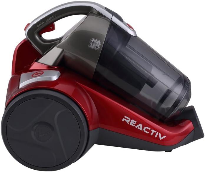 Hoover RC81 RC25 Aspirador sin bolsa, ciclónico, Cepillo pelo ...