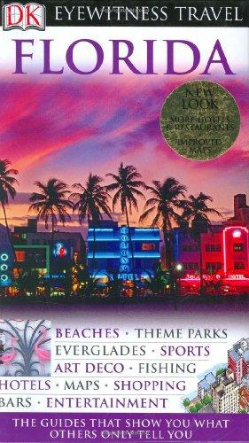 Florida (Eyewitness Travel Guide)