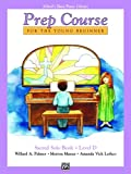 Alfred's Basic Piano Prep Course, Sacred Solo Book, Level D, Morton Manus and Willard A. Palmer, 0739013459