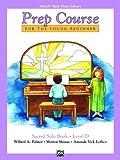 Alfred's Basic Piano Prep Course, Sacred Solo Book, Level D, Morton Manus and Willard A. Palmer, 0739013459