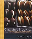 One Girl Cookies: Recipes for Cakes, Cupcakes, Whoopie Pies, and Cookies from Brooklyn's Beloved Bakery