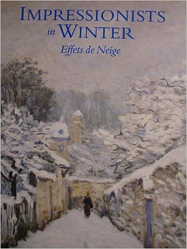 Descargar libros electrónicos gratis para celular Impressionists in Winter: Effets De Neige en español PDF CHM ePub 0943044235