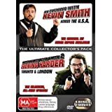 An Evening with Kevin Smith 1&2