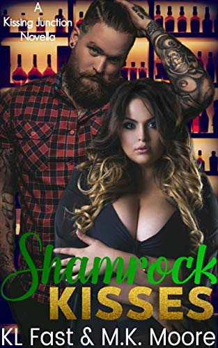 Shamrock Kisses (Kissing Junction, TX Book 7)