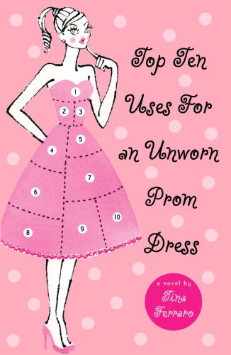 2008 Prom Dress - 1