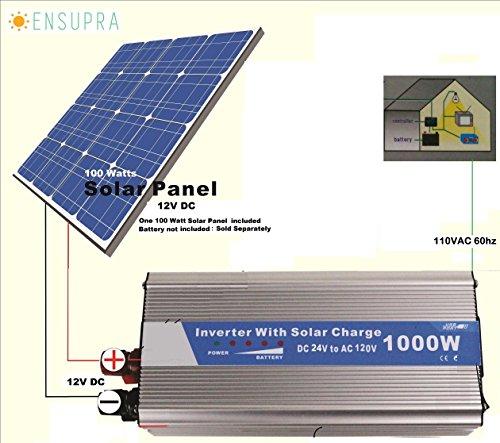 1000 watt backup - 5