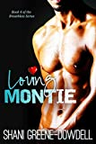 Breathless 4: Loving Montie