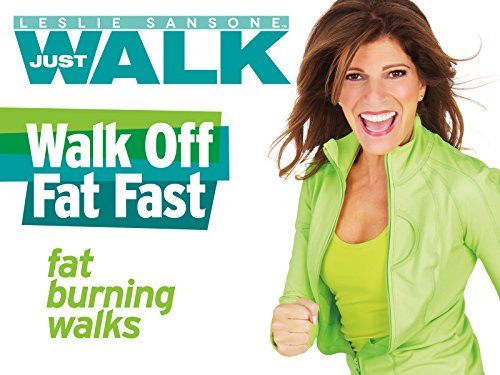 Exercise Products : Leslie Sansone: Walk Off Fat Fast