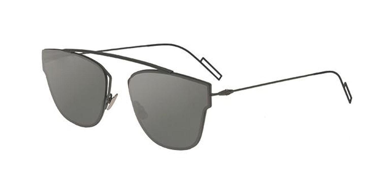 d94a752f57 Authentic Christian Dior Homme 0204 S 411 T4 Dark Palladium Sunglasses   Amazon.co.uk  Clothing