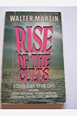 Rise of the Cults Paperback