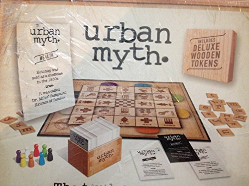 Urban Myth - The Truth Is (Urban Myth)