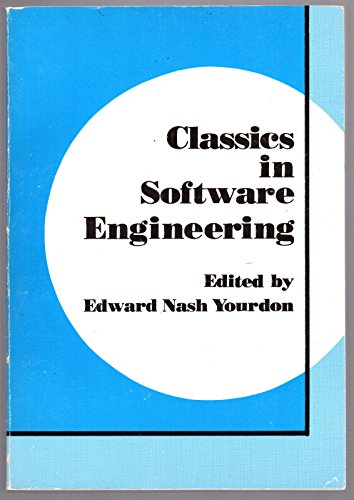 Classics in Software Engineering