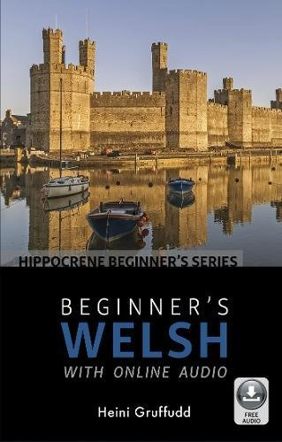 Beginner's Welsh with Online Audio (Hippocrene Beginner's) by Hippocrene Books