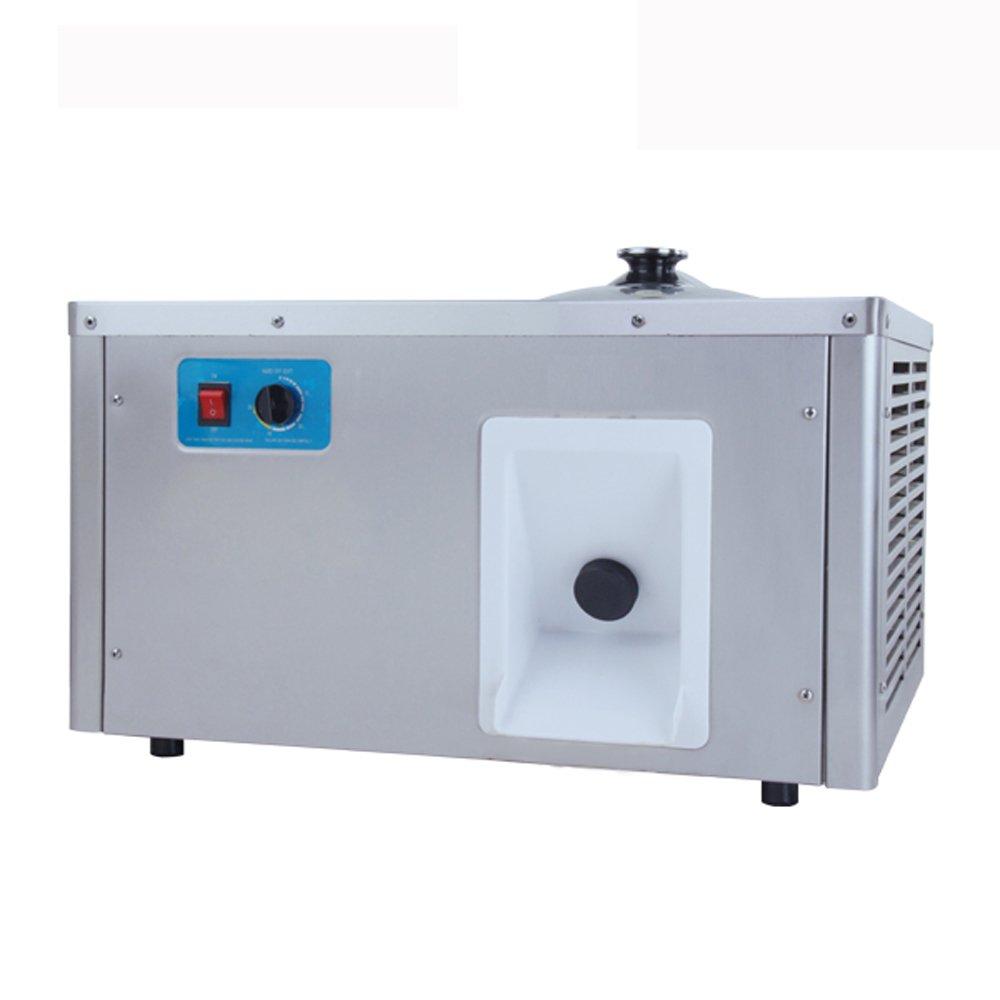 Commercial 7L Italian Hard Ice Cream Maker Making Machine Gelato Maker Making Machine Batch Freezer Desert Maker