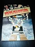 Micro Accounting, Stephen Yoder and Sherry D. Knight, 0135800935