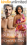 The Billionaire's Surrogate: A BWWM Pregnancy Love Story