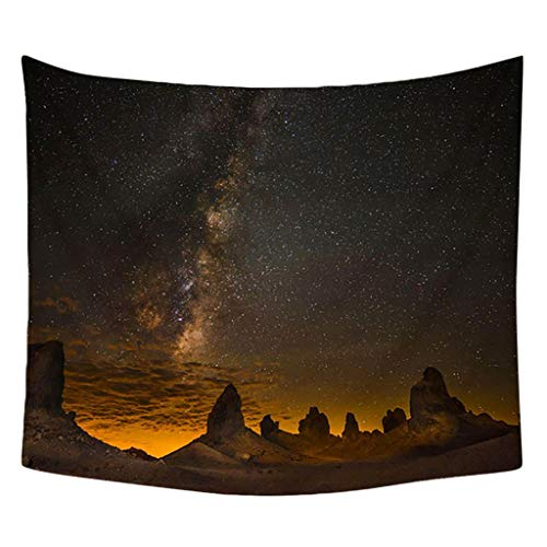 OrchidAmor Wall Hanging Tapestry Wall Bedspread Beach Towel Mat Blanket Table 2019