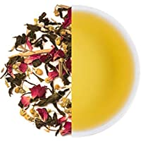 Ayurvedic Anxiety Relief Herbal Tea   50 Gms   Fight Depression   Reduces Stress   Treat Both Mental & Physical Fatigue  100 % Natural Ingredients - Certified Green Tea, Gingko Biloba, Chamomile, Ginseng, Turmeric & other Herbs   Freshly Packed  