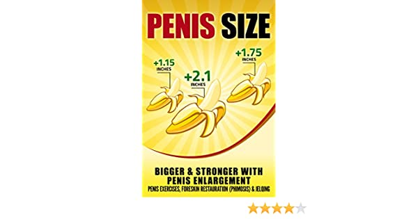 how to extend penis size