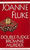 img - for Double Fudge Brownie Murder (A Hannah Swensen Mystery) book / textbook / text book