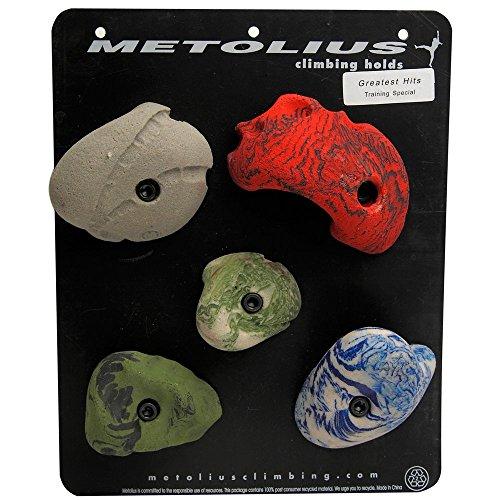 Metolius Greatest Hits Mini Jug Holds 5 Pack
