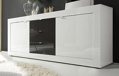 Credenza Moderna Di Design : Madia moderna arredamento mobili e accessori per la casa