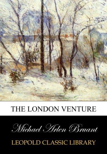 Download The London venture ebook