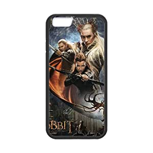 iPhone 6s Plus 5.5 Inch Cases Cell Phone Case Cover Fantasy Movies The Hobbit 6R67R841209