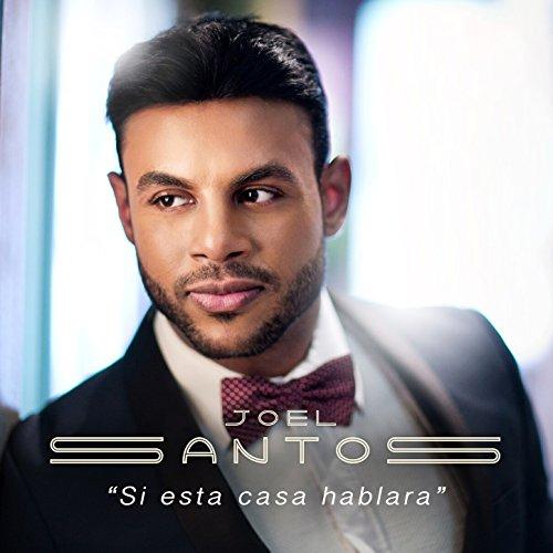 casa hablara salsa version joel santos from the album si esta casa