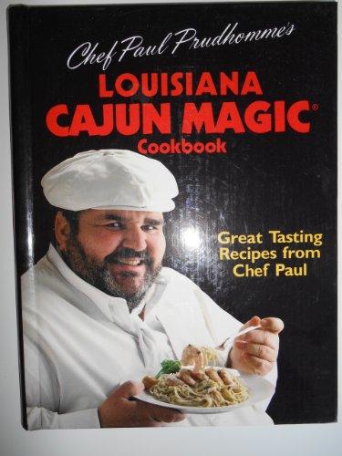 louisiana cajun chef