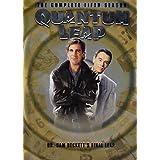 Quantum Leap - The Complete Fifth Season