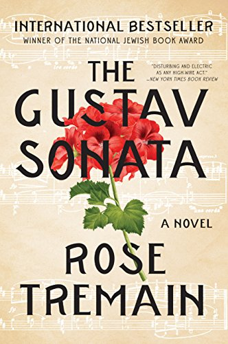 - The Gustav Sonata: A Novel