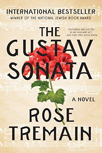 The Gustav Sonata: A Novel -