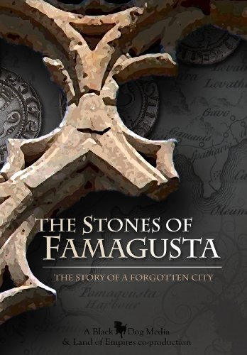 The Stones of Famagusta: the Story of a Forgotten City (70 (Forgotten Stones)