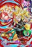 スーパードラゴンボールヒーローズ第5弾/SH5-SEC ゴジータ:ゼノ UR